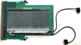 Testronics 406 D/C Backplane Test System